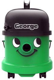Dulkių siurblys Numatic George GVE370 Green