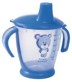 Canpol Babies Teddy Friend Non Spill Cup 31/500 Assort