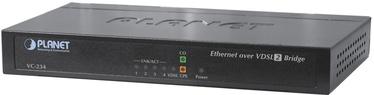 Optiline muundur Planet VC-234 4-Port Ethernet over VDSL2 Bridge, 100 Mb/s