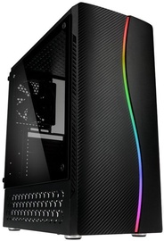 Kolink Inspire K5 RGB Mid-Tower ATX Tempered Glass
