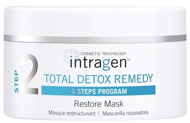 Revlon Intragen Total Detox Remedy Restore Mask 200ml
