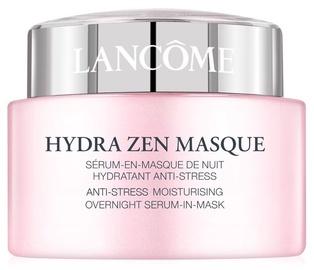 Lancome Hydra Zen Anti-Stress Moisturising Overnight Serum-In-Mask 75ml