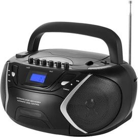 AudioSonic CD-1596 Black