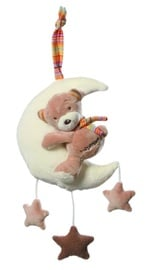 BabyFehn Musical Teddy On Moon 160185