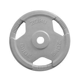 Diskinis svoris Spokey 921568, 50 mm, 20 kg