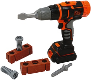 Smoby B&D Mechanical Drill 360108
