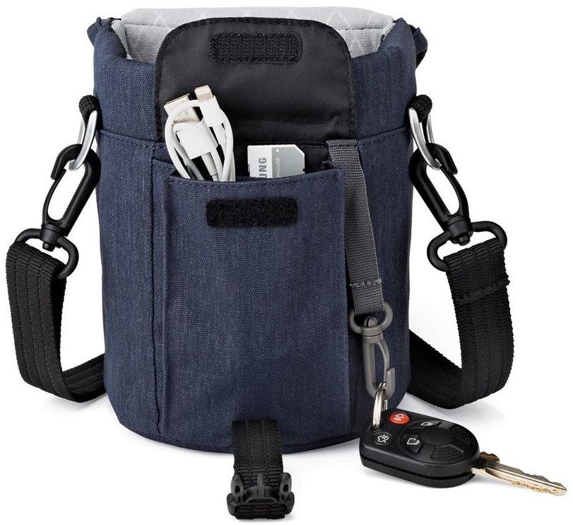 Lowepro Scout SH 100 Blue