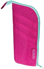 Herlitz Pencil Pouch My Case Pink 11363819