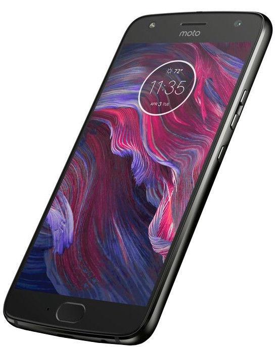 Motorola Moto X4 XT1900 32GB Dual Black