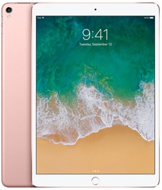 Planšetinis kompiuteris Apple iPad Pro 10.5 Wi-Fi 64GB Rose Gold