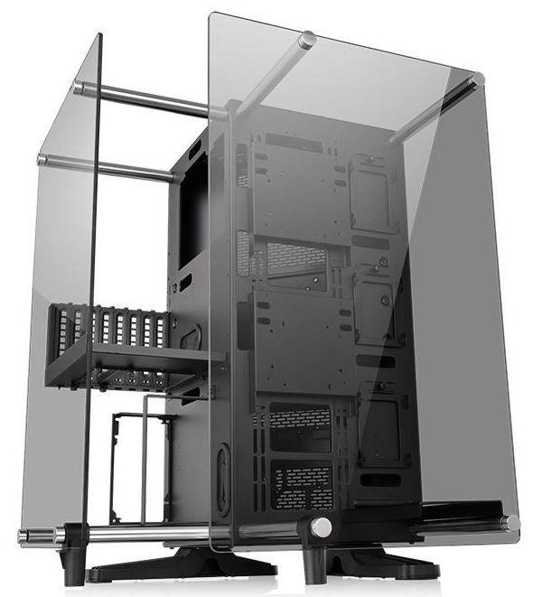 Thermaltake P90 Tower Transparent