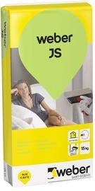 Seinapahtel Vetonit JS 15kg