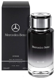 Tualetes ūdens Mercedes Benz Mercedes Benz Intense 120ml EDT