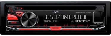 JVC KD-R484