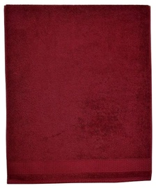Ardenza Terry Towel Madison 70x140cm Red
