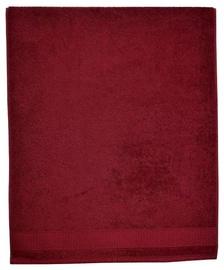 Полотенце Ardenza Terry Madison, красный, 140 см x 70 см