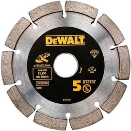 DeWALT DT3758-QZ Diamond Blade 125mm