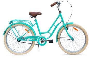 Monteria Limber 24 Kids Bike Blue 2020