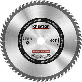 Kreator Sawblade 305x30x3.2mm 60T