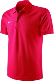 Nike TS Core Polo 454800 657 Red M