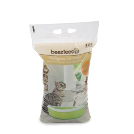 Beeztees Clumping Cat Litter 12kg