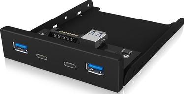 Raidsonic ICY BOX IB-HUB1416-I3