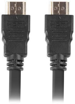 Lanberg CA-HDMI-11CC HDMI Extension Cable 1m