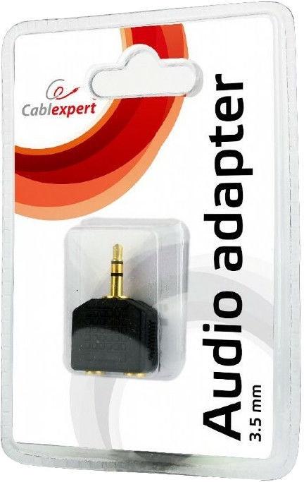 Gembird 3.5mm Audio Splitter CCA-415A