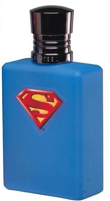 Туалетная вода DC Comics Superman EDT, 75 ml