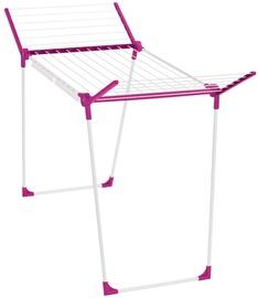Leifheit Pegasus 180 Solid Pink