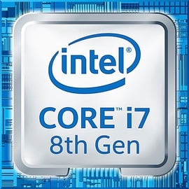 Intel® Core™ i7-8700T 2.4GHz 12MB TRAY CM8068403358413