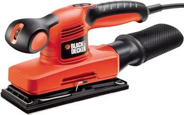 Black & Decker KA320EKA Sander