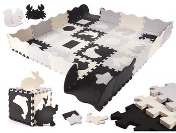 Коврик для игр Puzzle Mat, 143 см x 143 см