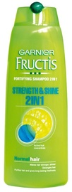 Garnier Fructis Anti Dandruff 2in1 Shampoo 400ml