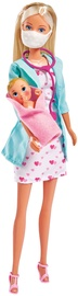 Кукла Simba Steffi Love Baby Doctor