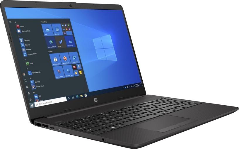 "Nešiojamas kompiuteris HP 255 G8 Black 2M9N9EA PL Intel® Core™ i7, 8GB/128GB, 15.6"""