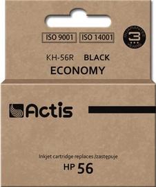 Actis Cartridge KH-56R For HP 20ml Black