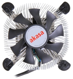 Akasa Fan AK-CCE-7106HP Grey