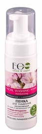 ECO Laboratories Face Foam Moisturizing For Dry And Sensitive Skin 50ml