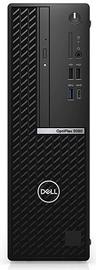 Стационарный компьютер Dell OptiPlex 5090, Intel UHD Graphics 630