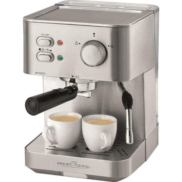Kavos aparatas Proficook PC-ES 1109