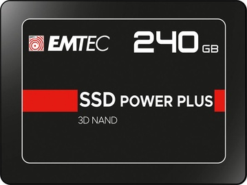 Emtec X150 SSD Power Plus 240GB