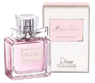 Tualetinis vanduo Christian Dior Miss Dior Blooming Bouquet 50ml EDT