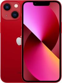 Мобильный телефон Apple iPhone 13 mini, красный, 4GB/512GB