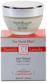 Danielle Laroche The Visual Effect Anti Fatigue Night Cream 50ml