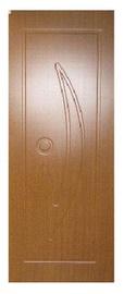 Vidaus durų varčia ZU-07, ąžuolo, 200x80 cm