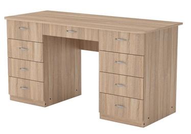 OEM Writing Desk Uchitelj 3 Sonoma Oak 82200098
