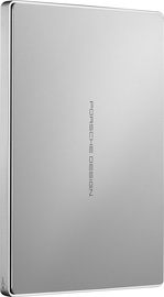 LaCie Porsche Design 5TB USB 3.0 for MAC STFD5000400