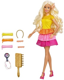 Mattel Barbie Ultimate Curls