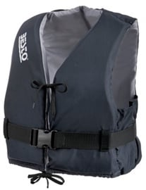 Besto Dinghy 50N XL 70Plus kg Black